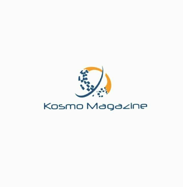 Kosmo Magazine