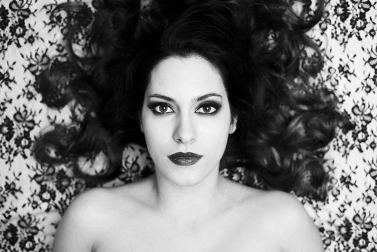 Chiara Canzian - La musica è come una donna