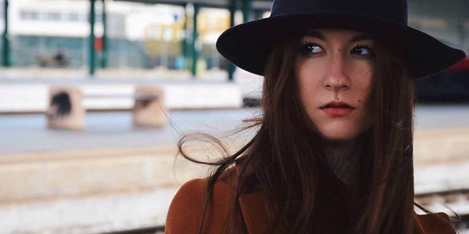 Alessandra Valenzano - La musica vola come una piuma 2