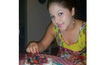 Angie Chabelly Miranda Arones