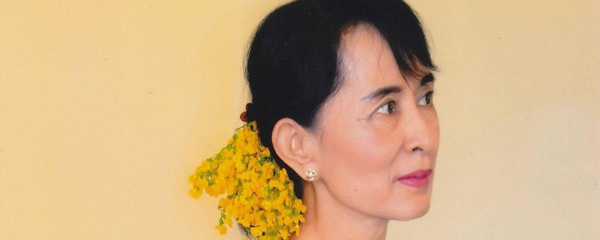 Aung San Suu Kyi, quando credere diventa errore