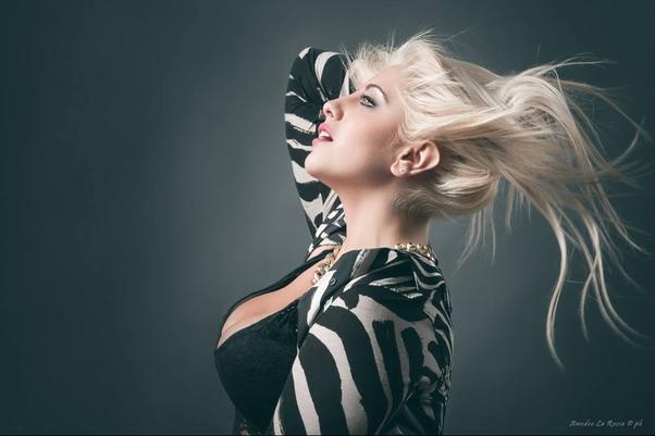 Benedetta De Luca - La bellezza sta nel coraggio