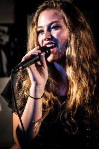 Federica D'Innella - Quando musica diventa vita