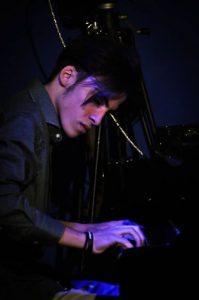 Gianluca Volpe - Musica che salva