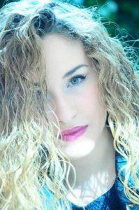 Paola Ferrulli - Stella Cadente