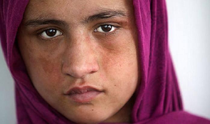 Sahar Gul, la forza delle donne