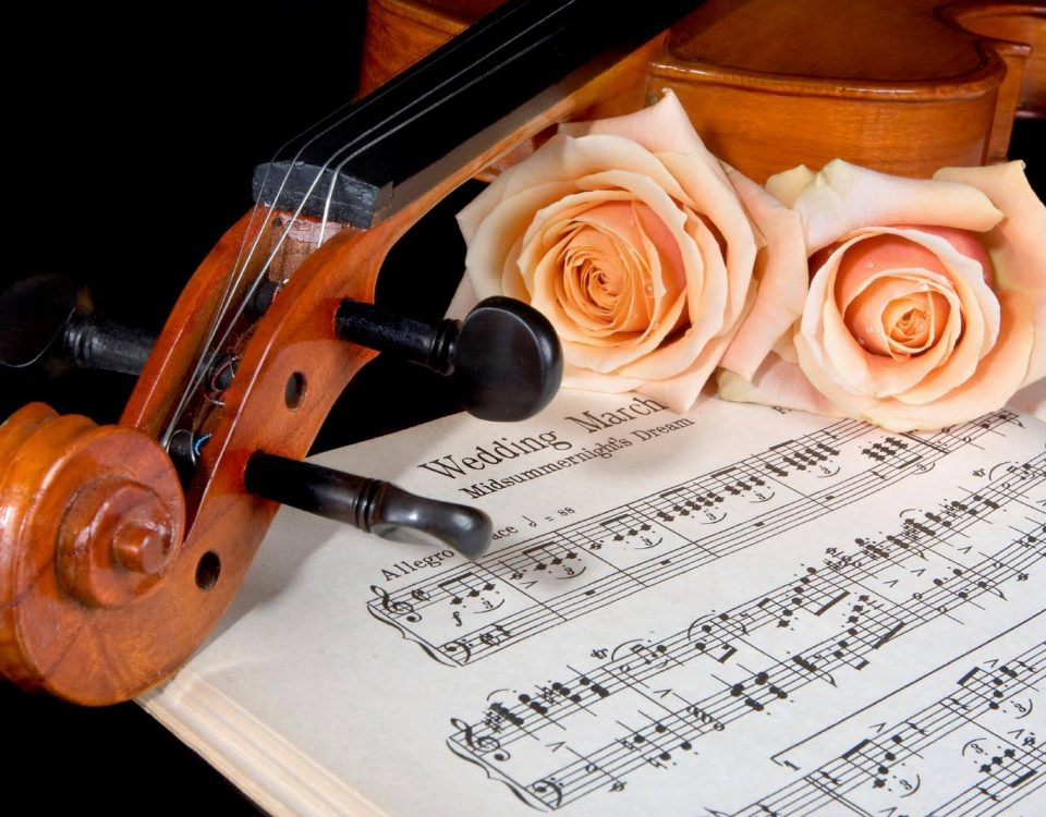 Una musica speciale
