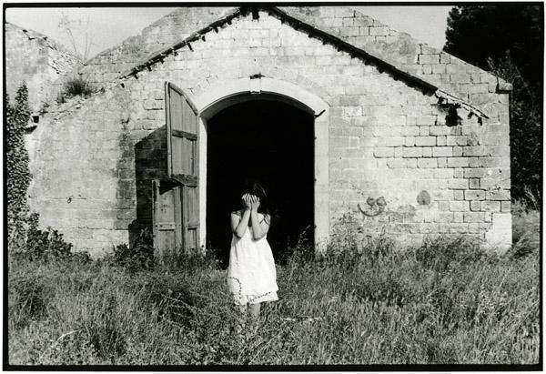Anna Santovito - La medicina del cuore la fotografia