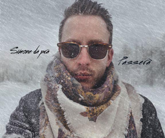 Simone Da Pra_cover singolo Passerà_b