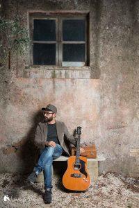 Andrea Gioia Coffe Studio Roma (ph. Vincenzo Scudieri)