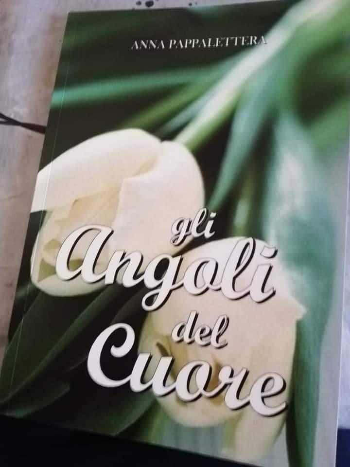 Gli Angoli Del Cuore Di Anna Pappalettera