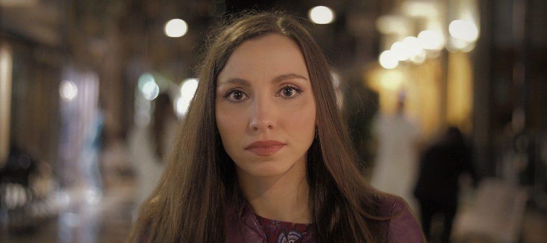 Sarah 5