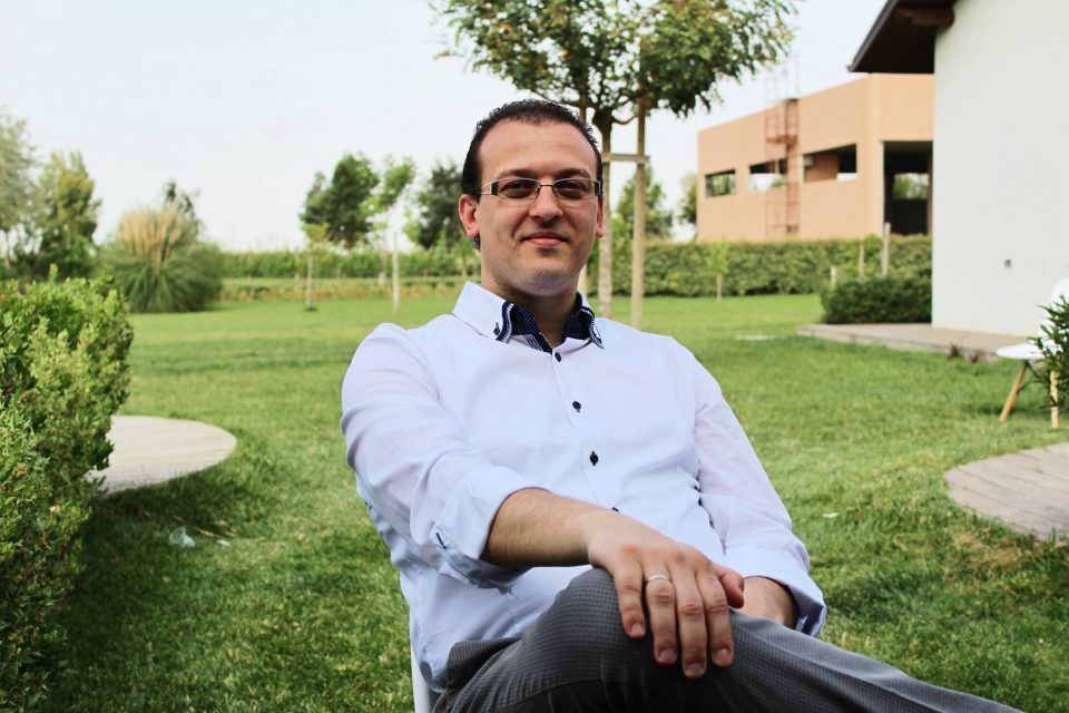 Mario Capobianco