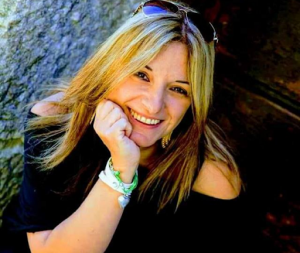 Loredana Berardi autrice